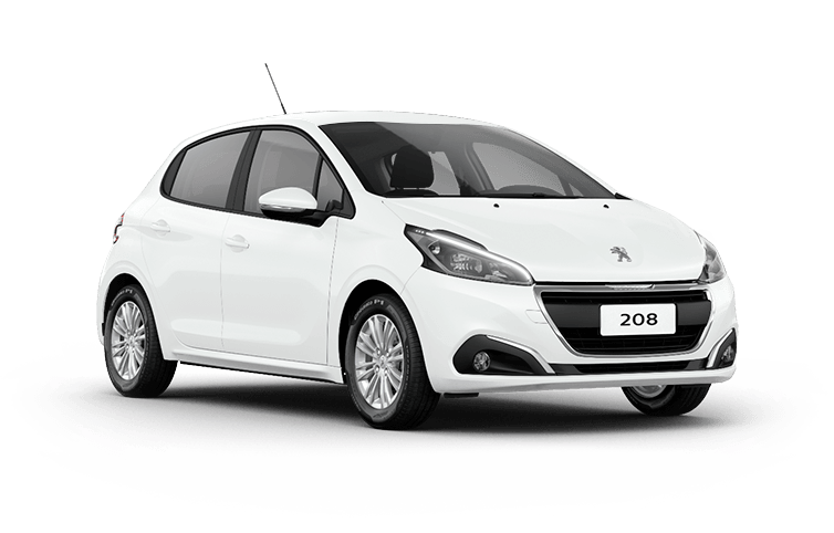 Peugeot 208 NEW M/T