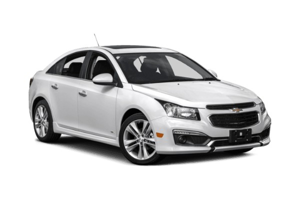 Chevrolet Cruse 2.0 A/T