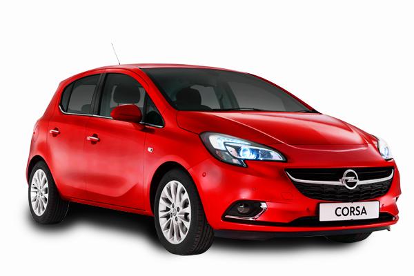 NEW Opel Corsa A/T